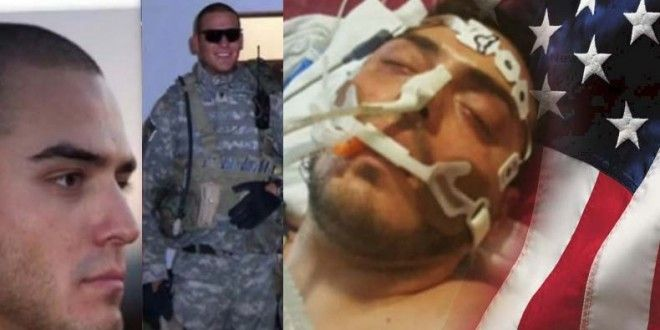Family Calls VA Crisis Line for Son's PTSD, Asked for No Cops – Police Show Up & Nearly Kill Him