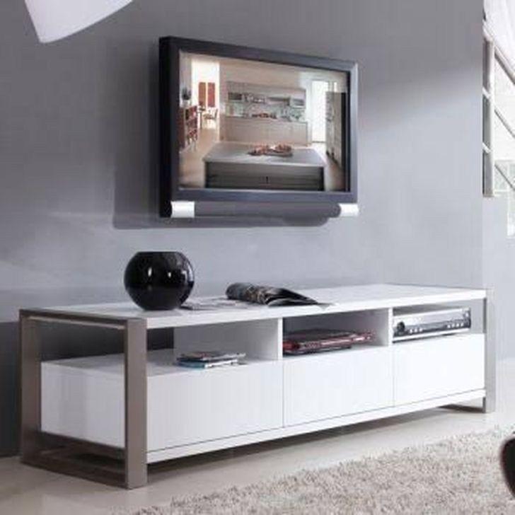 Best Ideas Modern Tv Cabinet Designs For Living Room 19 Modern Media Console Entertainment Center Furniture Modern Tv Cabinet Living room entertainment center white