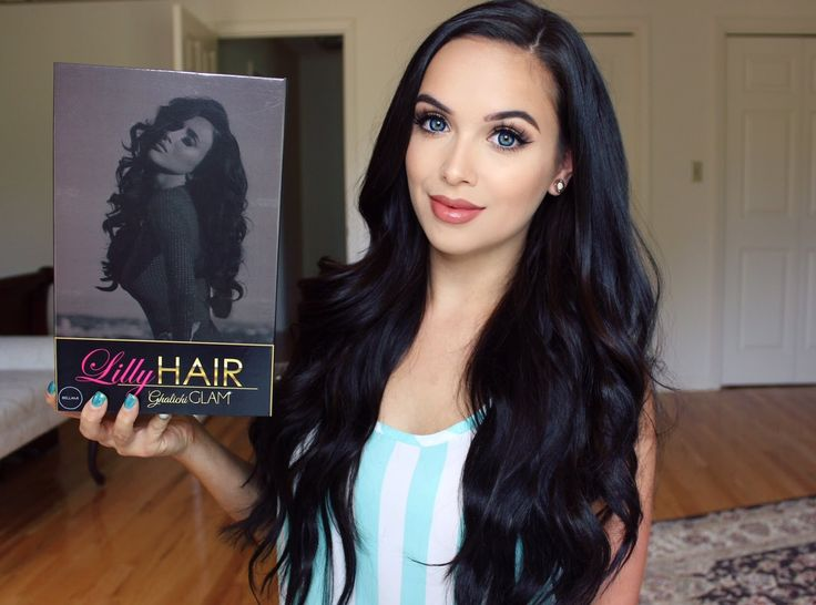 Bellami Hair Extensions Review Tutorial