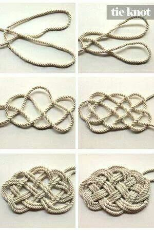 Celtic knot                                                                                                                                                      More