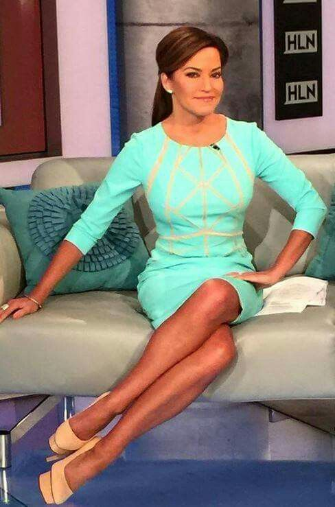 32 best robin meade images on pinterest robin meade - Robin meade swimsuit ...