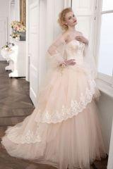 Elvire gothic plesové šaty na maturitní ples 2015 14 - vampire, gothic, emo…