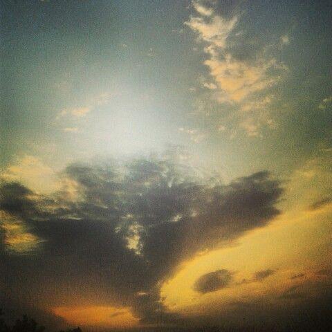 Sunset.....«»