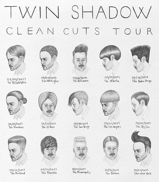 Buzz Cut Lengths Chart 1000+ images about mens hair styles on ...