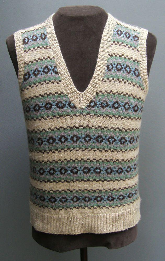 35 best Vintage knitting patterns images on Pinterest   Vintage ...