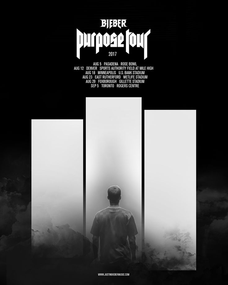 Justin Bieber announces Purpose Tour Dates #JustinBieber #PurposeTour #Bieber