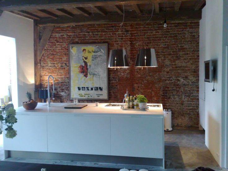 Comprex model Segno | Arte Vita italiaanse keukens | Zutphen