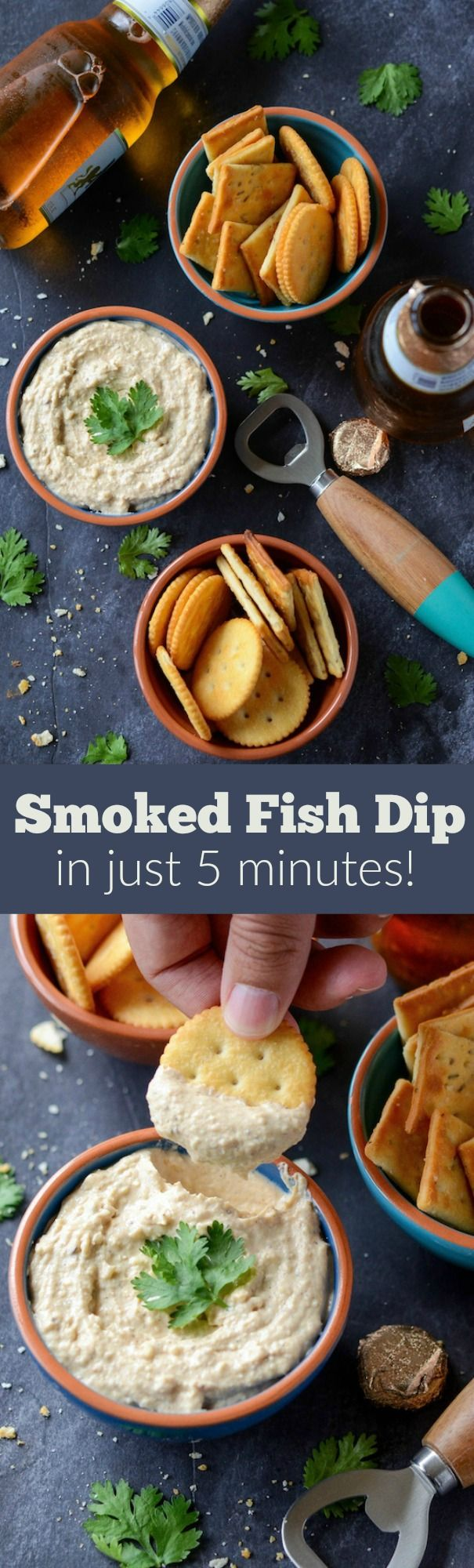 Smoked fish dip recipe smoked fish the o 39 jays and dips for Smoked fish spread