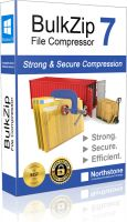 Software Free Now: BulkZip File Compressor free now