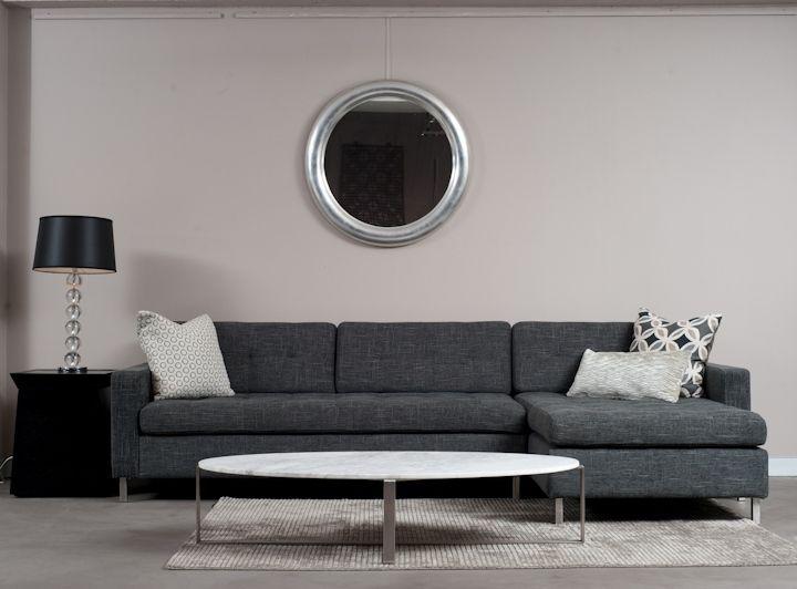 Bellemondo Modular. Available as a sofa bed. Custom made in Sydney, Australia. www.sofastudio.com.au