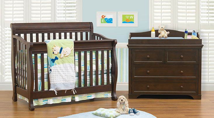 Devon Nursery Furniture Collection Costco For The Baby