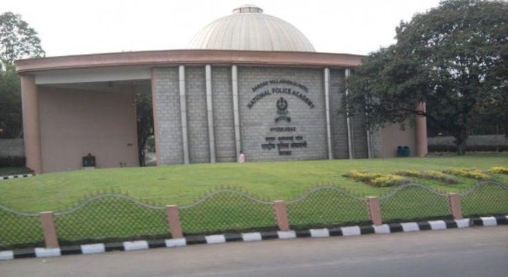 Sardar Vallabhbhai Patel National Police Academy recruitment http://www.vishwagujarat.com/career-jobs/sardar-vallabhbhai-patel-national-police-academy-recruitment/