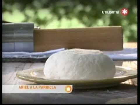 ▶ Ariel Rodriguez Palacios - English Muffin - (Receta) - YouTube