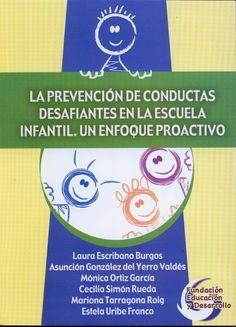 Conductas desafiantes ( #educación #TuitOrienta) ~ Orienta2