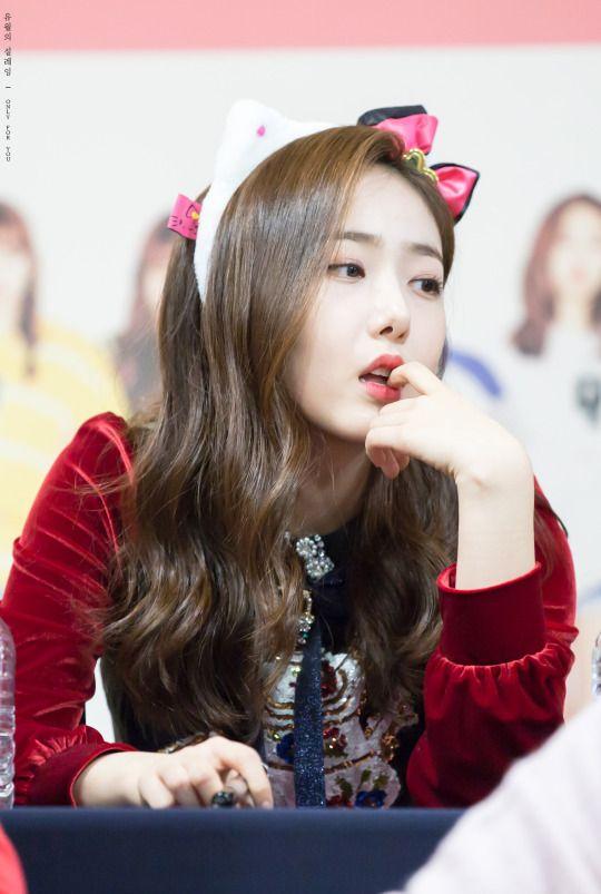 GFRIEND - SinB 신비 (Hwang EunBi 황은비)