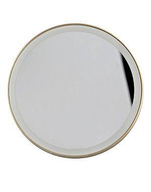 LM100 Зеркало косметологическое 10x, с подсветкой, Gezatone