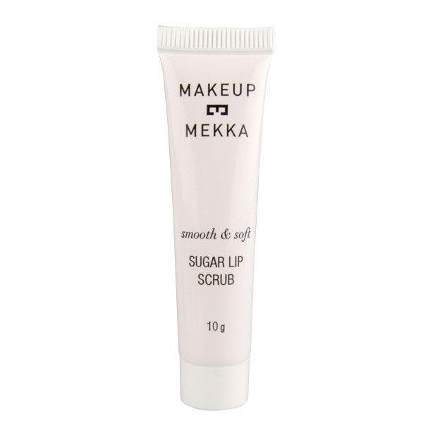 SMOOTH & SOFT SUGAR LIP SCRUB fra Makeupmekka. Om denne nettbutikken: http://nettbutikknytt.no/makeupmekka-no/