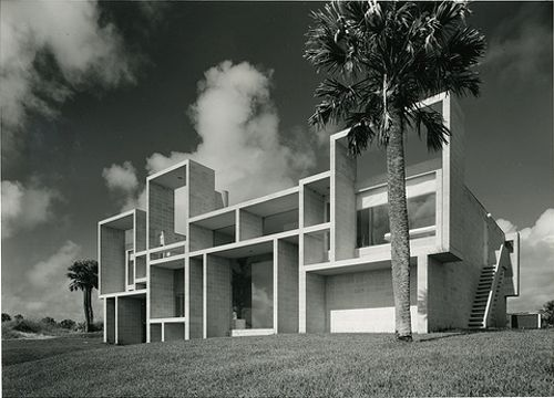 AD Classics: Milam Residence / Paul Rudolph milamresidence1 – ArchDaily