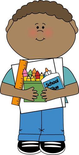 clipart school supplies - photo #46