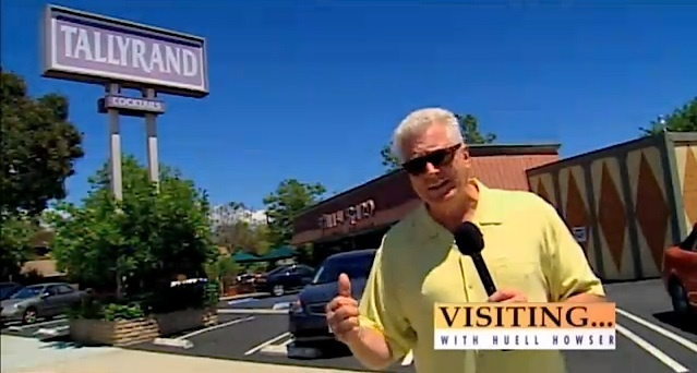 A SoCal Food Lover's Tribute To Huell Howser
