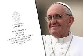 """Documento completo de la Encíclica Papal """"Laudato Si"""" sobre las cuestiones ambientales"""