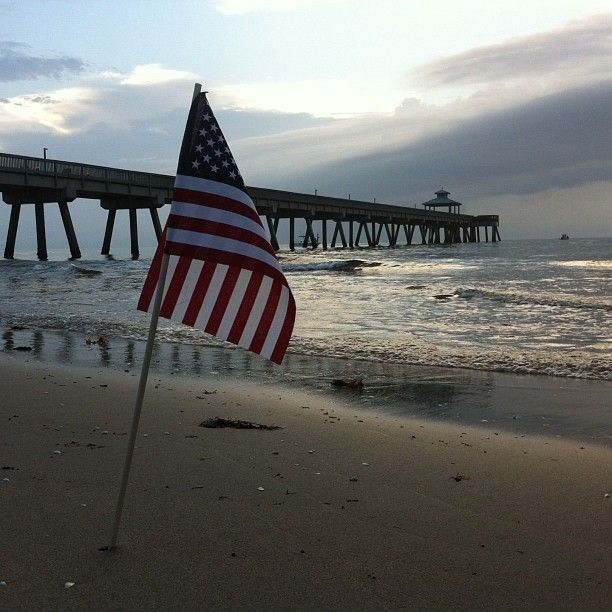 deerfield beach memorial day events