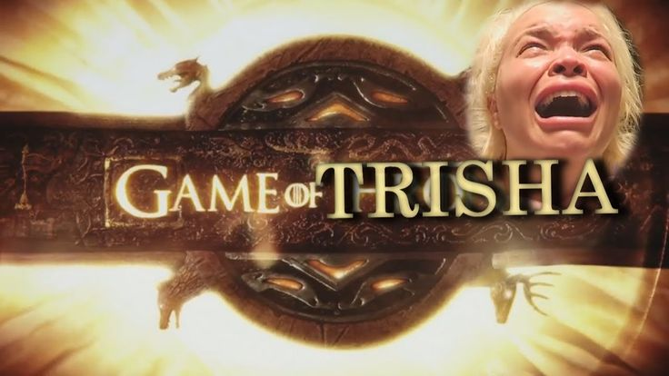 Trisha Paytas in Game of Thrones - YouTube