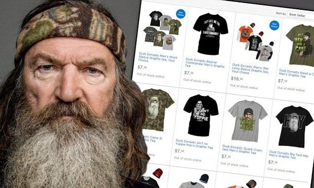 Duck Dynasty's multi-million payday: Their $400m empire flourishes