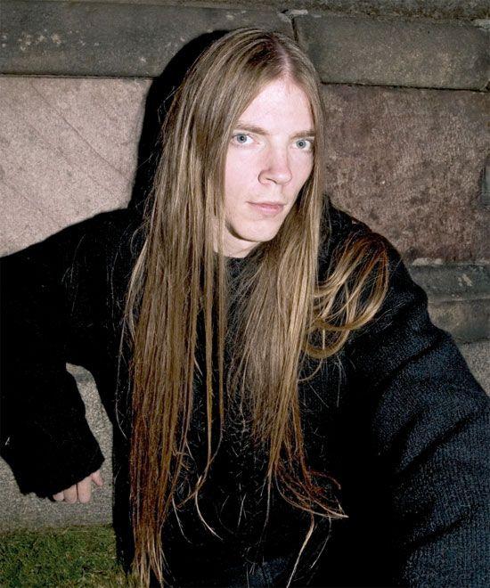Emil, guitar, Admonish