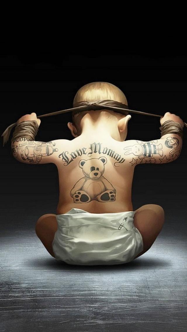 love-mommy-baby-tattoo-sitting-enterprising-funny-1136x640.jpg 640×1 136 pixels