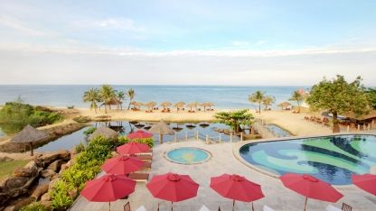 Long Beach Resort - Phu Quoc Island in Phu Quoc Island, Vietnam