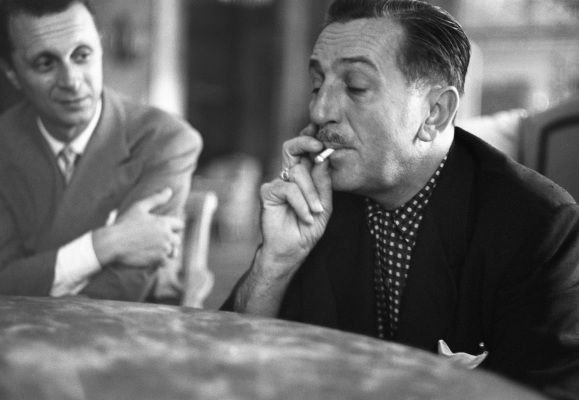 10 Things You Probably Didn't Know About Walt Disney | TIME.com