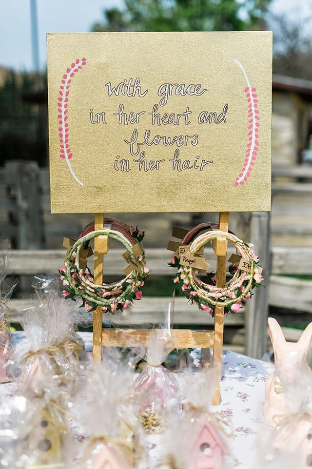 25 Best Ideas About First Birthday Favors On Pinterest