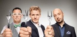 MasterChef Season 5 - All about it! Polls, recaps and links to more information on the contestants.