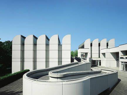 Bauhaus-Archive Berlin