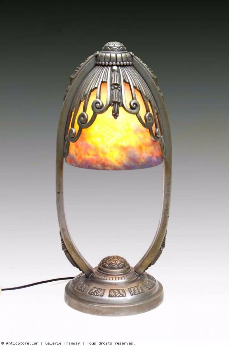 top 25 best art deco lamps ideas on pinterest art deco lighting art deco glass and art deco. Black Bedroom Furniture Sets. Home Design Ideas