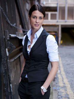 Heather Peace as DS Sam Murray
