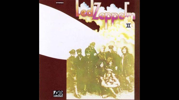 Led Zeppelin Heartbreaker / Living Loving Maid (She's Just a Woman)