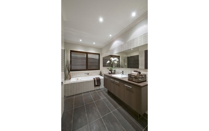 Studio M by Metricon - Bathroom Gallery