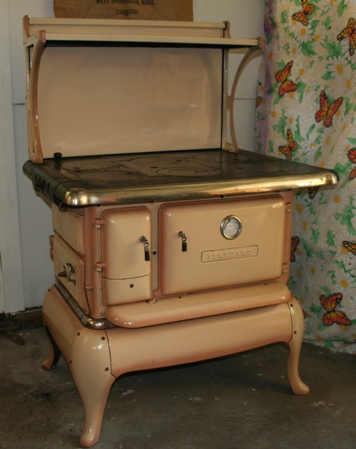 17 Best Images About Stoves On Pinterest Ovens Antiques And Coal Stove