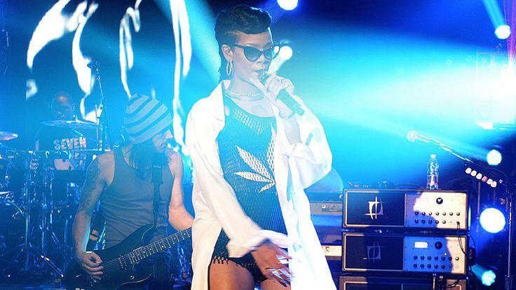 HIT RADIO FFH präsentiert: Rihanna - Jetzt Tickets online kaufen – FFH.de