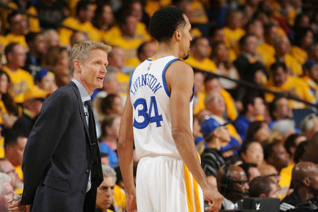 Steve Kerr: Los Warriors estarían muertos sin Shaun Livingston