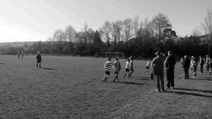 Where it all begins. Grassroots Football, by Grassroots Sports Consultants Blog