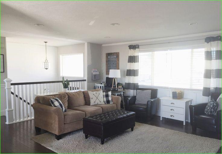 48 Fresh Modern Split Level Living Room Design Daily Home List Farmhouse Style Living Room Living Room Remodel Basement Living Rooms