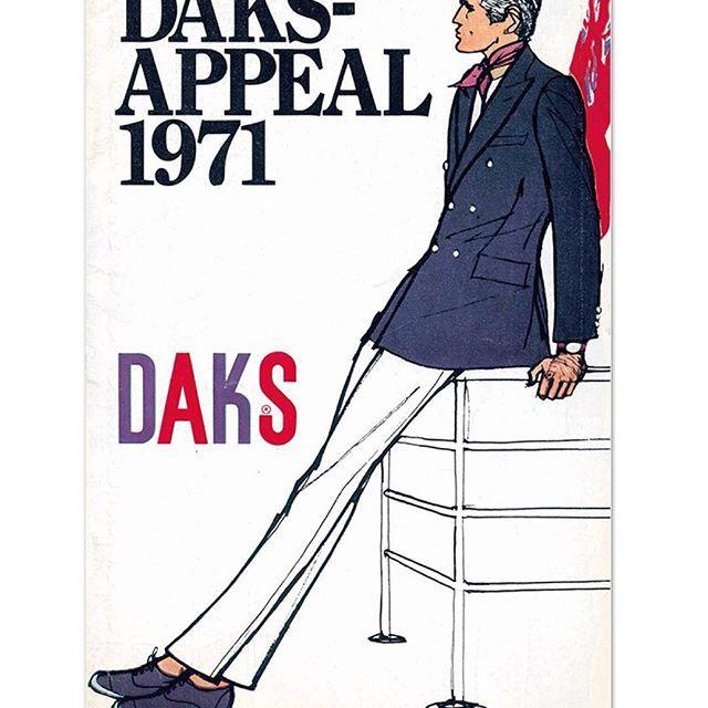 DAKS CRUISE STYLE -Order Made Blazer-    2月1日(水)~2月28日(火)までの期間、全国主要百貨店内DAKS紳士服売場にてブレザーの受注会を開催いたします。今シーズンのテーマであるペイズリー柄の裏地やDAKSオリジナルのワッペンを付けることが出来ます。是非この機会にお客様のオリジナルの一着をお求めください。詳しくは店頭係員へお問合せください。    紳士服ショップ一覧:  http://www.onward.co.jp/shop/index.php?type=brand&brand=daks    #mensfashion #menstyle #DAKS #ダックス #メンズ