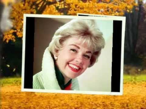 Doris Day ~ September In The Rain - YouTube