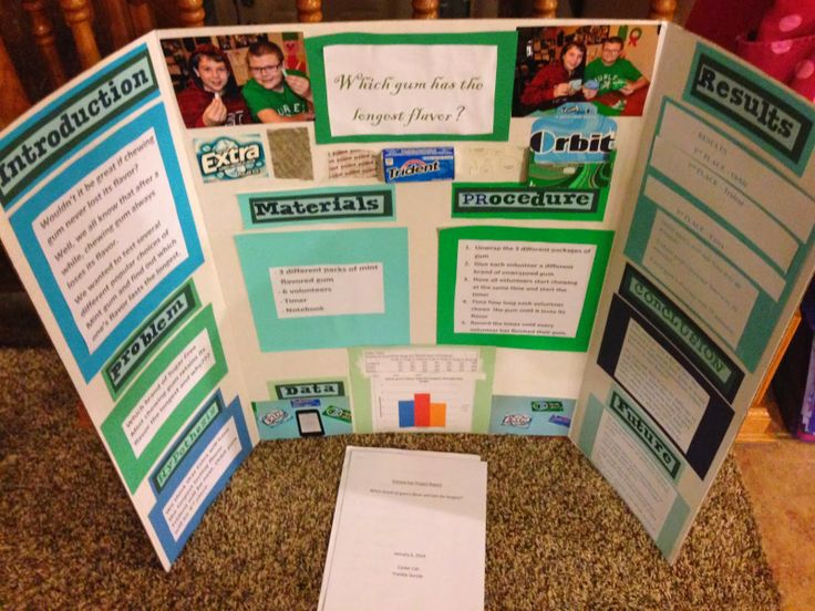 15 best images about science fair ideas on pinterest