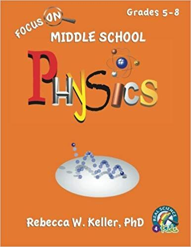 High School Physics Book