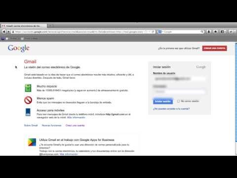 ¿Por qué usar Gmail?