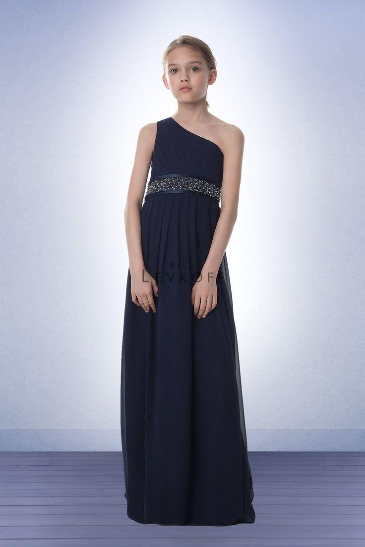 212 best Bill Levkoff Bridesmaid Dresses images on Pinterest ...